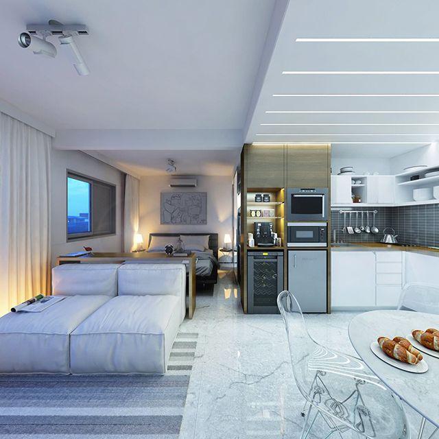 Как правильней сказать - спать на кухне  или готовить в спальной?