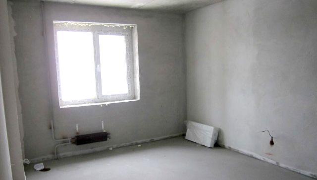 Застройщик утверждает, что некий предмет закрепленный под окном - это радиатор