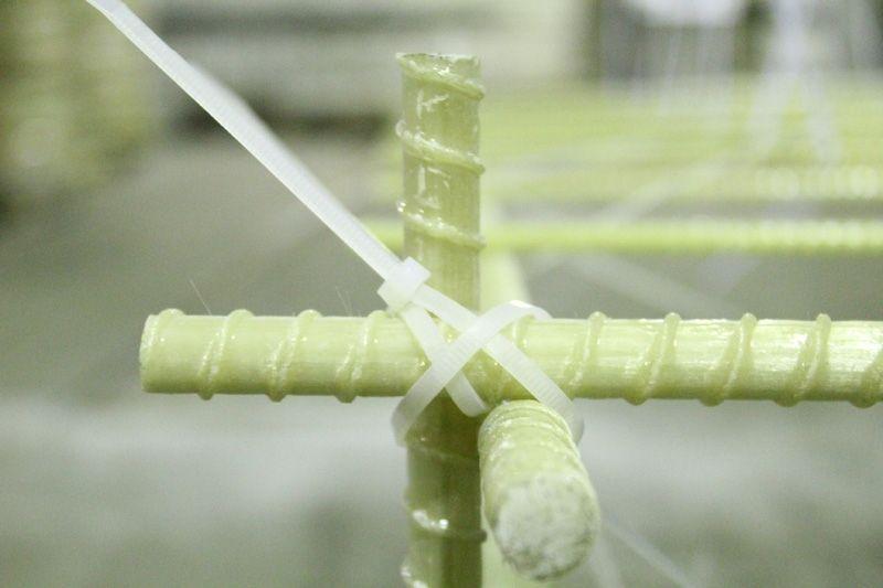 Самый простой и быстрый способ – это применение пластиковых хомутов-затяжек