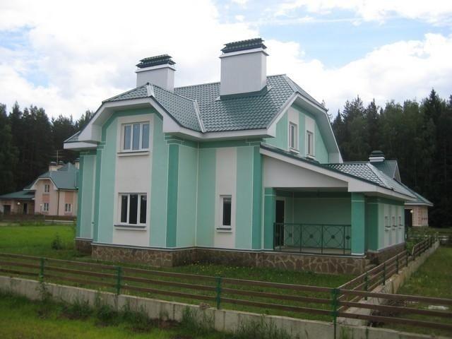 Естественная вентиляция проявляет все свои преимущества только в том случае, если дом находится или возводится на участке с чистым воздухом