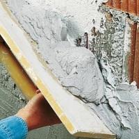 Подготовка поверхности под декоративную штукатурку