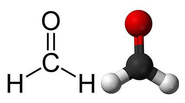 Формальдегид – чрезвычайно токсичное органическое соединения, без которого, к сожалению, пока не обходится производство очень многих материалов, широко применяемых в быту.