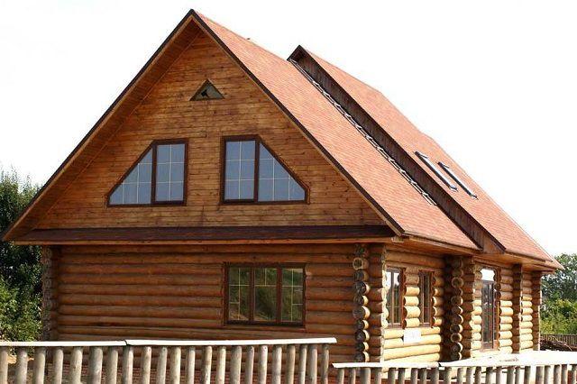 Крыша и кровля дома виды, конструкция и этапы 70