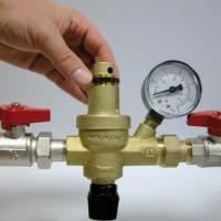 Подпитка системы отопления. Схемы подключения и принцип работы
