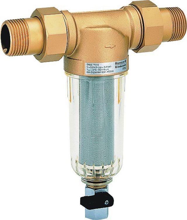 Фильтр механической очистки Honeywell FF06