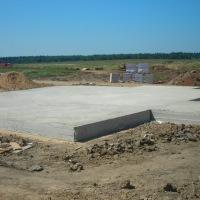 Плитный фундамент расчет толщины — принцип и онлайн-калькулятор