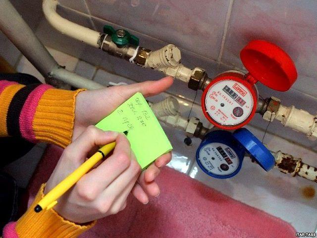 Проведение регулярного мониторинга температуры поступающей из СГВ воды дает основание рассчитывать на получение скидок при оплате услуг