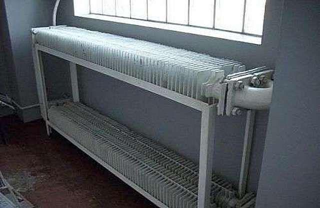 Теплообменные пластины на регистре резко повышают эффективность прибора