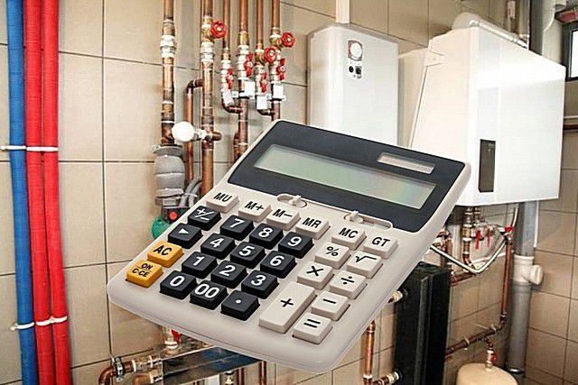 Сколько газа потребляет газовая плита методика и пример расчетов расхода газа