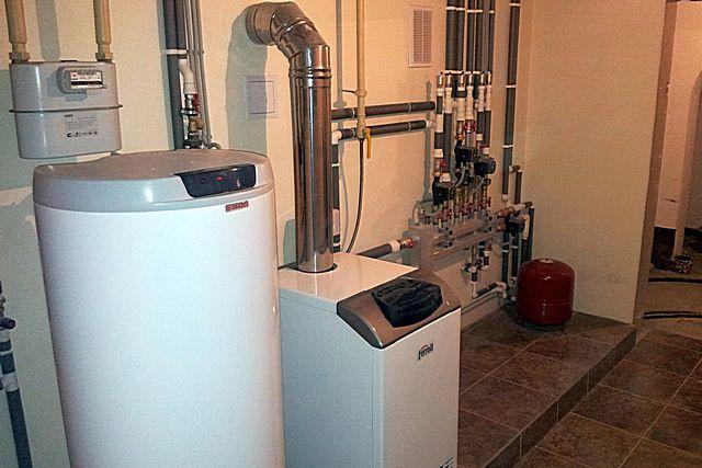 По критериям экономичности и удобства в эксплуатации реальных соперников у газового отопительного оборудования в настоящее время пока что нет