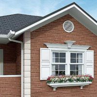 Панели для отделки фасадов частных домов: фото панелей, характеристики и видео примеры отделки фасада
