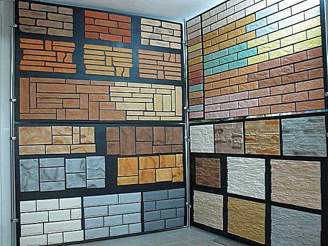Выбор фасадных отделочных панелей – довольно широк, и необходимо суметь сориентироваться в этом разнообразии