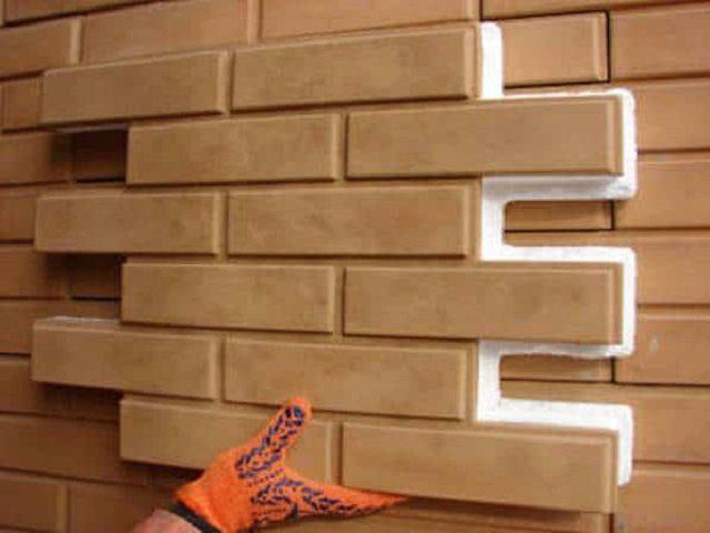 Термопанели решают сразу три задачи – защиты стены от внешних воздействий, ее утепления и придания фасаду задуманной декоративности