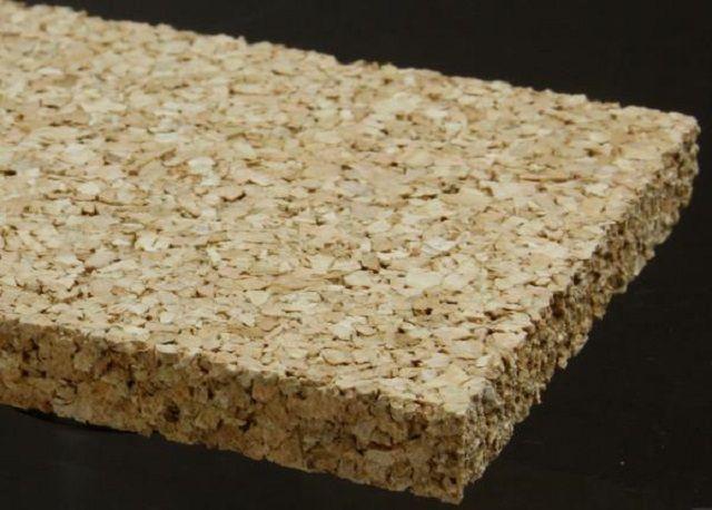 Полученные блоки-заготовки нарезаются на плиты или полотна установленных размеров