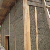 Какой утеплитель лучше для каркасного дома: выбираем утеплитель для стен по характеристикам