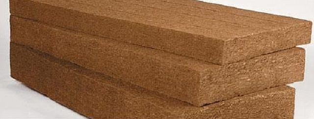 Материал, о котором, видимо, даже еще не все знают – упругие блоки из древесных волокон