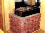 Рейтинг печей для бани на дровах: самые лучшие