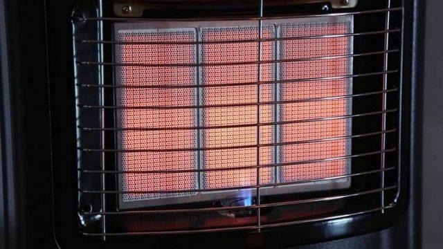 Беспламенное горение (окисление) газа все равно сопровождается освобождением большого количества тепловой энергии
