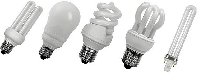 Компактные люминесцентные лампы – ин быстро начали называть «энергосберегающими» или «экономичными»