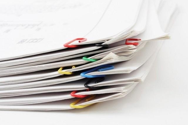 Для получения разрешения на переоборудование системы отопления придется собрать немалый пакет документов