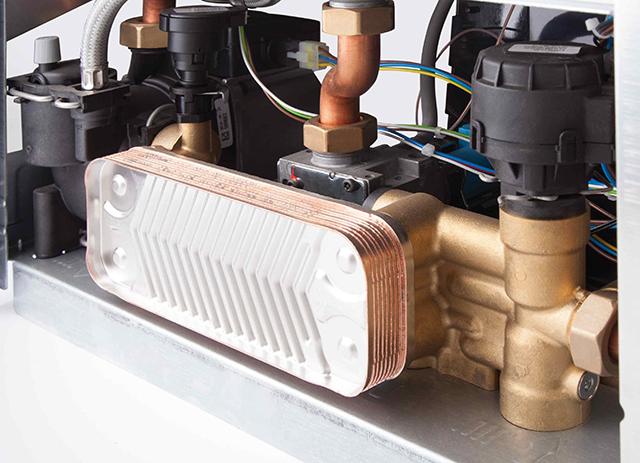 Пластины теплообменника Alfa Laval AQ14L-FM Находка