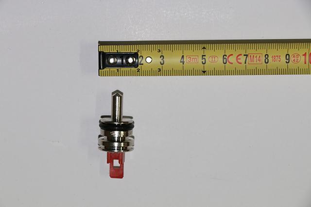 Погружной датчик температуры NTC