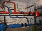 Почему поднимается давление в системе отопления