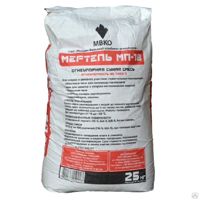 Такая сухая смесь может быть использована и для приготовления жаростойкого кладочного раствора, и для засыпки в технологические полости кладки