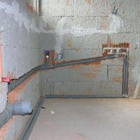 Как сделать канализацию в доме: делаем монтаж канализации своими руками