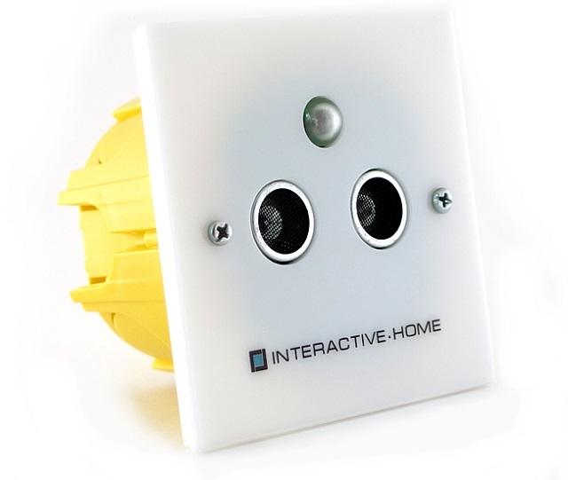 Датчик движения включит встроенные или подключенные к нему светильники только в случае перемещения по лестнице людей