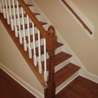 Калькулятор расчёта размеров ступеней лестницы