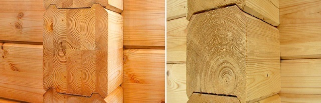 Так какой же из материалов предпочтительнее выбрать – обычный брус или клееный?