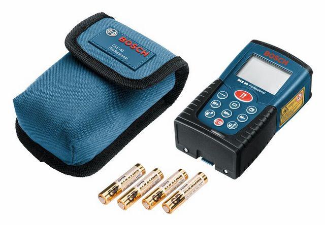«Bosch DLE 40» - модель пользуется чрезвычайно высокой востребованностью у широкого круга потребителей