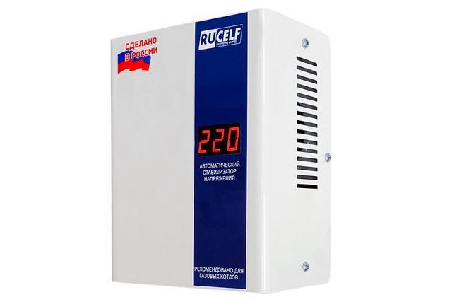 «RUSELF Котел-600»№ - создан специально для систем отопления