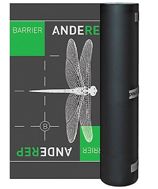 Упаковка «Anderep Barrier»