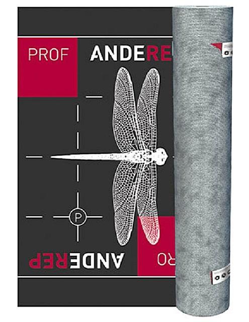 Упаковка материала «Anderep Prof»