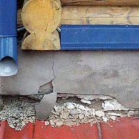 Усиление фундамента частного дома: пошаговые способы усиления фундамента своими руками