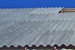 Односкатная крыша на баню своими руками