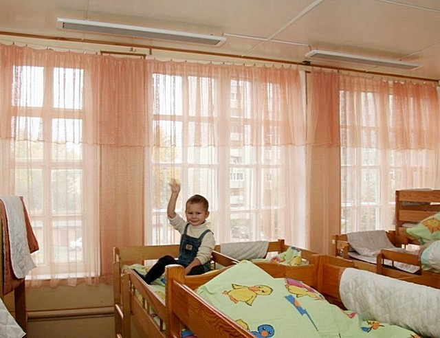 Многие приборы инфракрасного обогрева официально признаны безопасными для использования даже в медицинских или дошкольных учреждениях