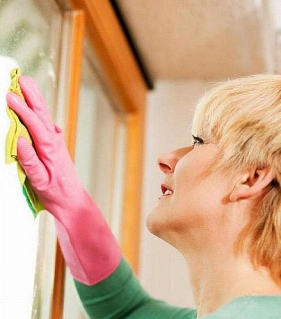 Уход за комбинированными окнами несложен, но все же требует соблюдения определенных правил