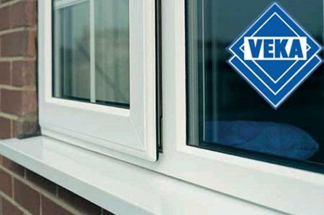 Продукция «VEKA» — это гарантия качества и долговечности профилей