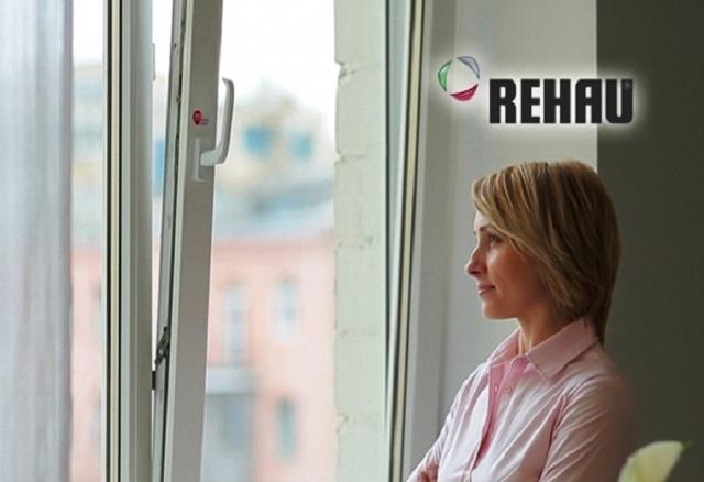 Высокое качество оконных систем «REHAU» по достоинству оценили и российские потребители