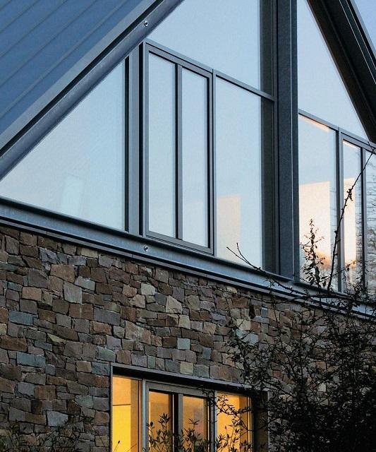 Алюминиевые окна «Schuco» — это высшие показатели качества, безопасности, надежности