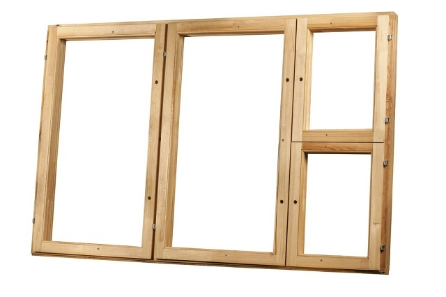Окна со спаренными деревянными рамами наверняка знакомы всем, кто жил в городских многоэтажках старой постройки