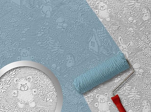 Технология нанесения рисунка на виниловую основу позволяет выполнить даже очень мелкие точные детали изображения