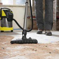Строительный пылесос какой выбрать: выбираем не дорогой пылесос для строительной пыли