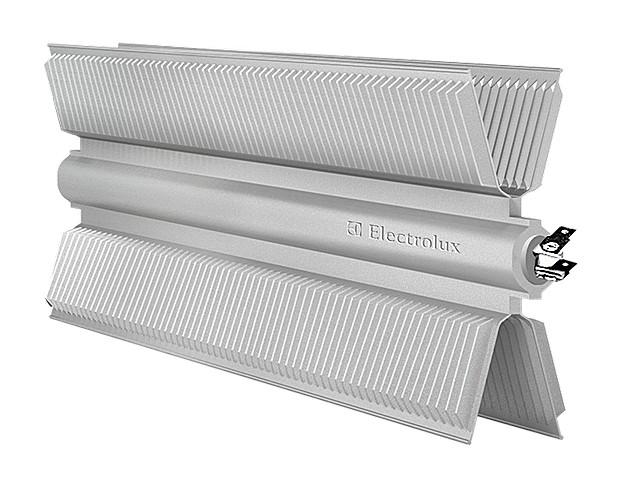 Оптимальный выбор – конвектор с цельнолитым алюминиевым нагревательным элементом