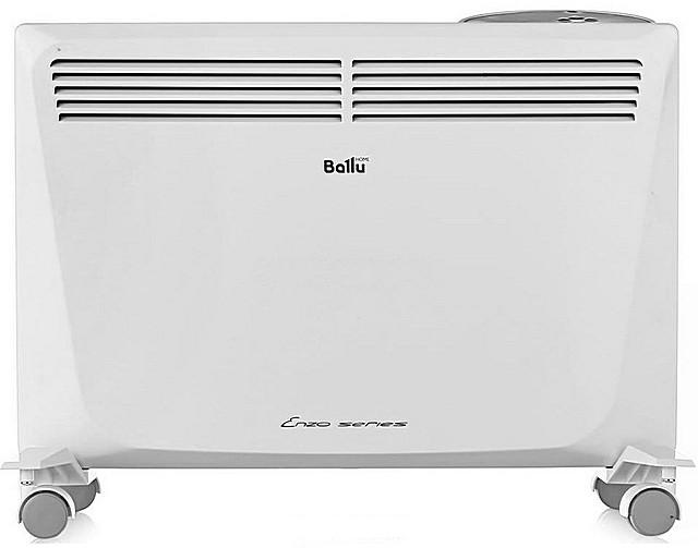 «BALLU BEC/EZER-1500 ENZO» — умеренная цена и расширенная функциональность