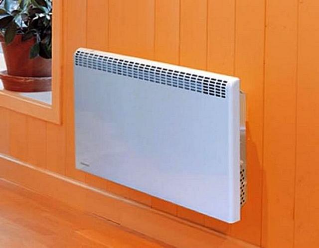 Выраженно небольшая толщина конвектора позволяет разместить его на практически любой стене – значимой потери пространства при этом не будет