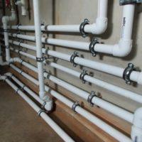 Трубы для отопления частного дома что лучше